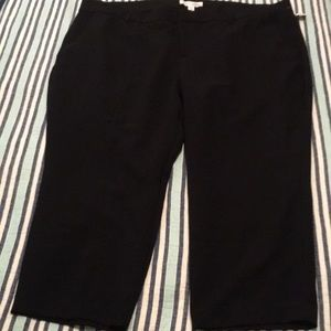 Harper style pants